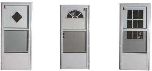 Elixir 6000 Doors