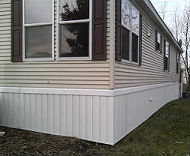 Aluminum Skirting on mobile home with basement, mobile home insulation panels, mobile home siding, mobile home walls, mobile home painting panels, mobile home electrical panels, mobile home supplies, mobile home wallpaper paneling, windows panels, rv electrical panels, mobile home windows, mobile home roofing panels, mobile home supports, mobile phone, mobile home ceiling panels, decorative plastic wall panels, mobile home wood panels, mobile home tile flooring, mobile home door, mobile home carport panels,