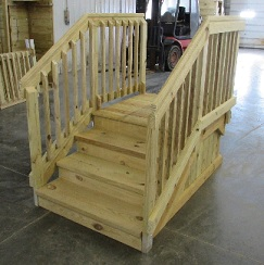 Wood Steps on hotel stair rails, cottage stair rails, industrial stair rails, cabin stair rails, chalet stair rails, farmhouse stair rails, contemporary stair rails, flat stair rails, house stair rails, split foyer stair rails, rv stair rails, commercial stair rails, bungalow stair rails, log home stair rails, residential stair rails, patio stair rails,